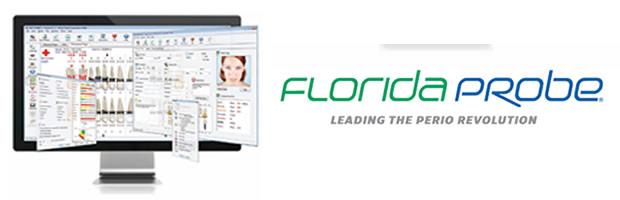 florida probe is a periodontal probe used to diagnose gum disease