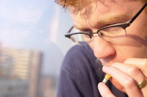smoking makes a periodontal condition worse